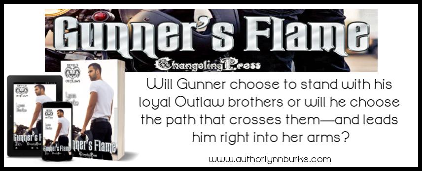 Gunner Banner