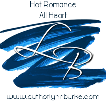 Lynn's Author Logo