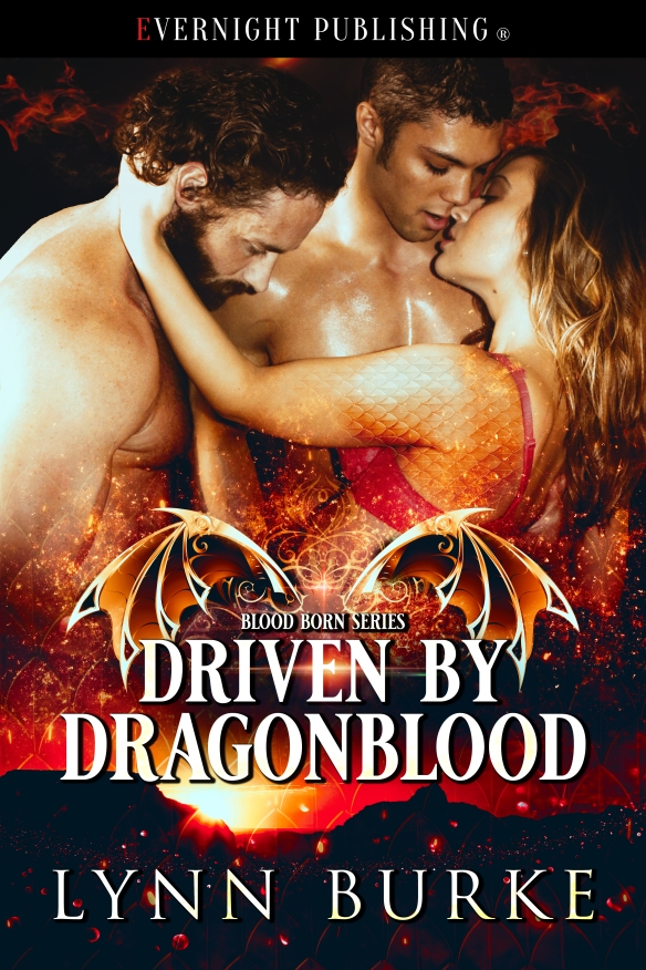 Driven by Dragonblood-ebook-complete