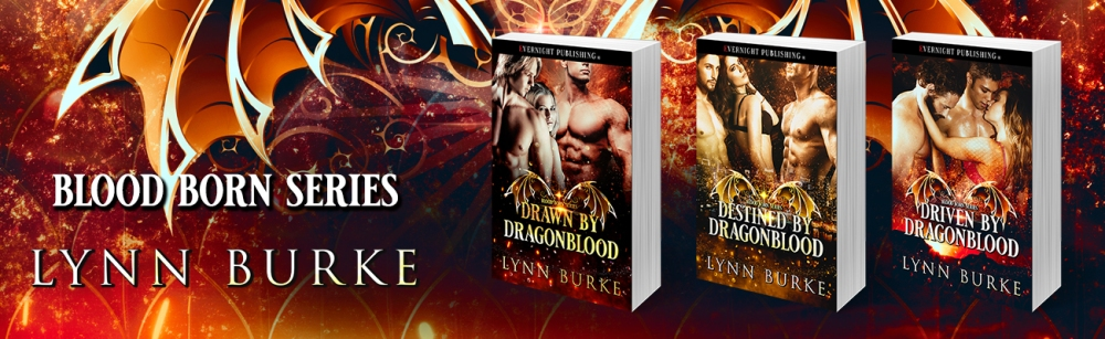Driven by Dragonblood-evernightbanner-series