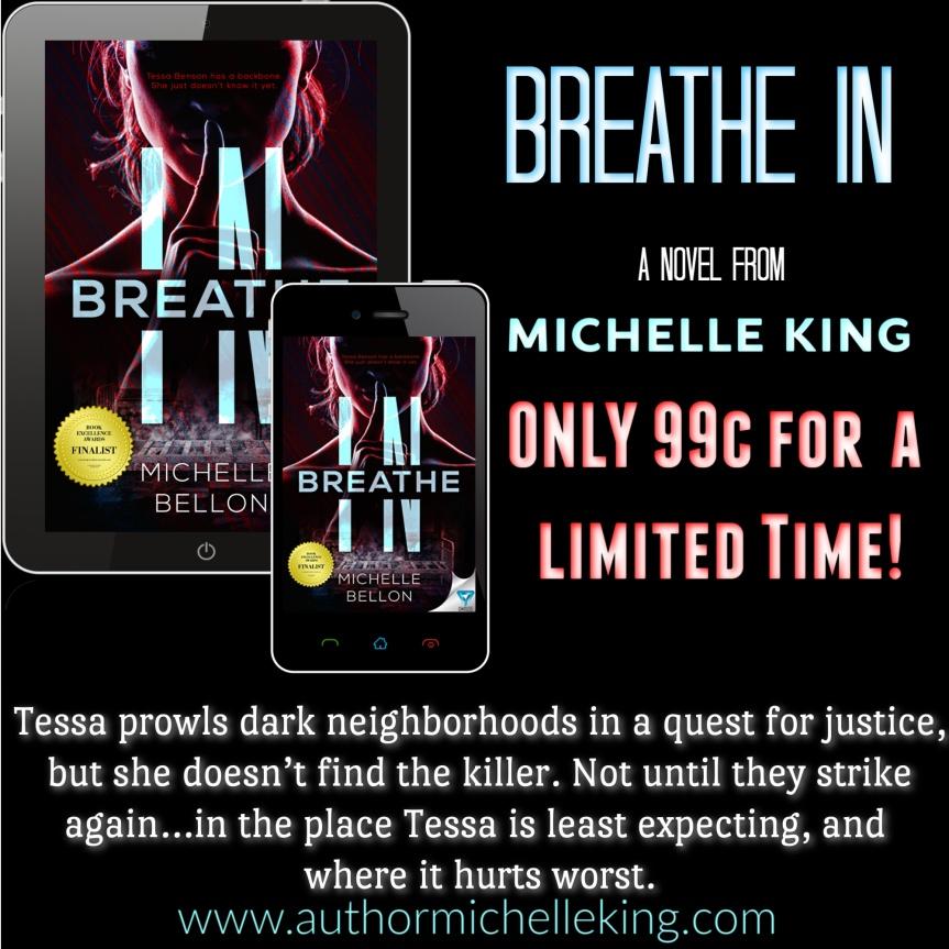 Breathe 99c