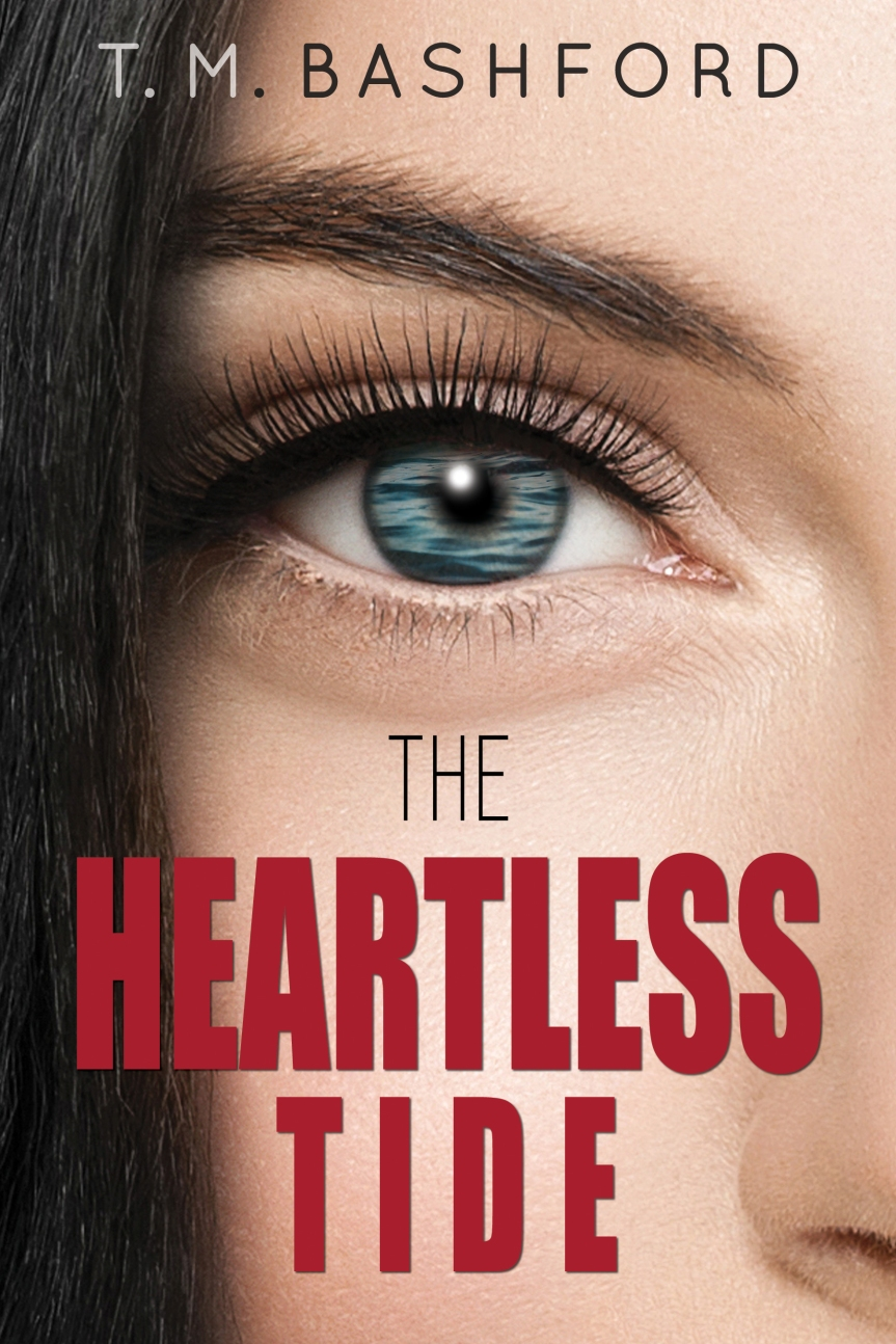 Heartless FRONT COVER