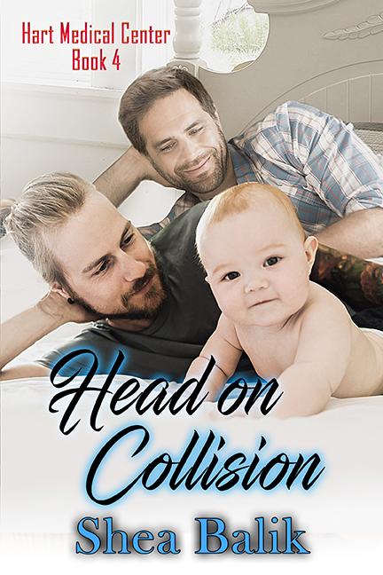 SB Head on Collision