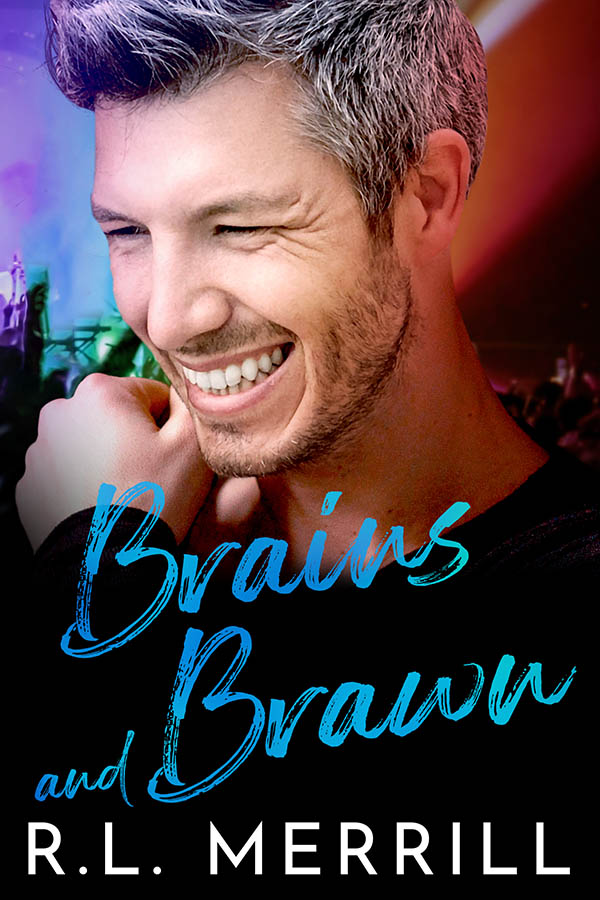 COVER Brains and Brawn